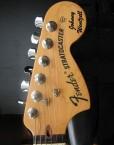 Custom Guitar Decal