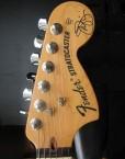 Joe Satriani Headstock