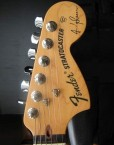 Andy Summers Headstock
